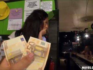 Warga spain beauty babe awam fuck untuk wang