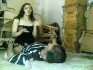 Arab seks door de egyptisch carpenter-asw319