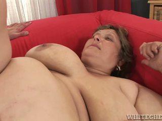 Mina wanna sperma sees oma vanaema #07
