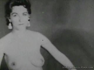stiilne, retro porn, vintage sex
