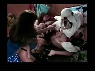 קטטת נשים זיון אורגיה (2)