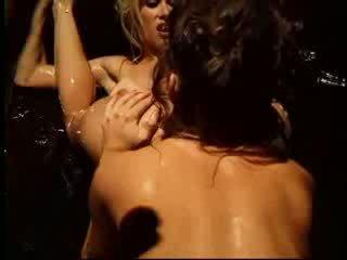 Lesbian quatuor erotic