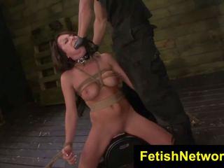 Fetishnetwork kali kavalli 시베리아의 노예