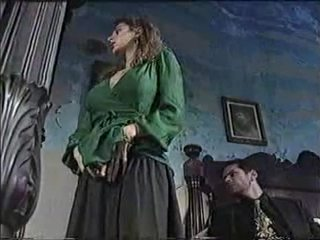 Seksowne laska w klasyczne porno film 1