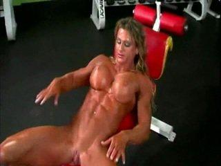 big tits, masturbation, fetish