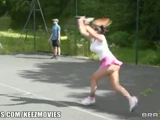 Brazzers - Abbie Cat - Why We Love Women's Tennis