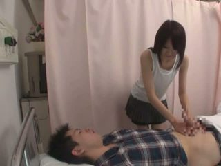 japonia, sexy, asistentă