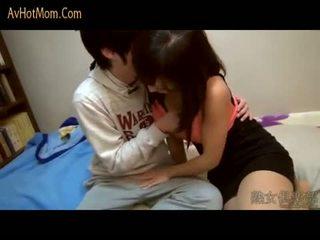 oral sex, japanisch, teenageralter
