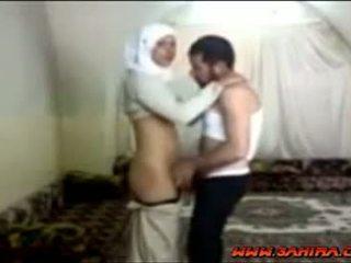 Αιγυπτιακό hijab πόρνη