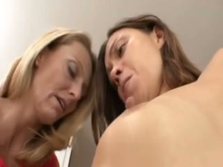Mom Seduce Not Her Daughter 4