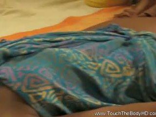 Überlegen massage techniques für frauen