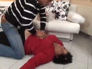 Pesado gorduroso felt whilst unconscious