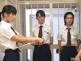 Японки av модел cutie