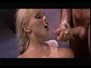 ओरल सेक्स, कोकेशियान, सह शॉट
