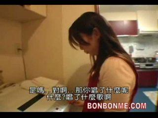 küche, asiatisch
