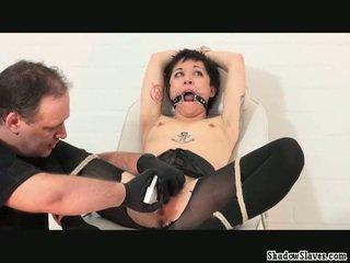 tortur, ydmykelse, innsending