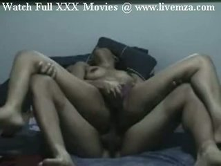 Indian Aunty Fucking Both Side With Big Cock And Dildilo