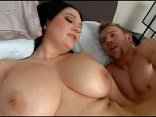 स्तन, बड़े स्तन, कट्टर