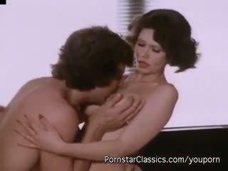 Desiree Cousteau - Classic Porn Legend Desiree Fucked