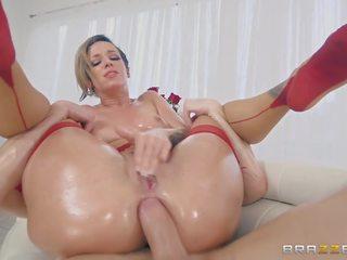 Brazzers - jada stevens - veľký vlhké butts, porno 43