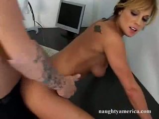 hardcore sex, big dick, få hennes fitta knullad