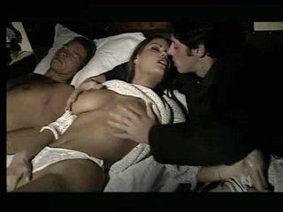 Nggantheng babeh being assaulted in bed video