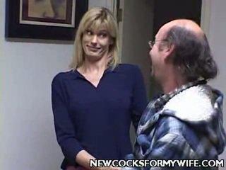 选择 的 脏 movs 从 年轻 penises 为 mine 妻子 在 妻子 自制 电影 niche