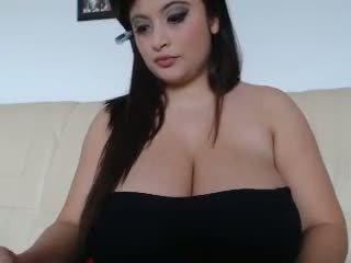 Velký šťavnatý ones: velký přírodní kozičky porno video e5
