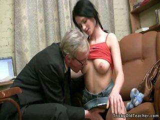 Śruba nastolatka seks hardcore
