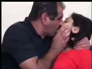 Turecké dievča fucks s yilmaz sahin video