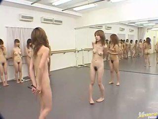 Japońskie babes are szalone kobiety