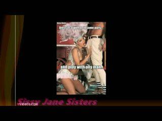 Pornograpya puta training - kapatid na babae jane remix 1
