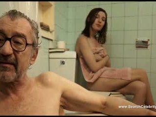 spagnolo, softcore, vecchio + giovane