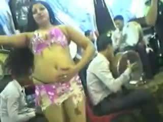 pyzaty, striptease, arabski