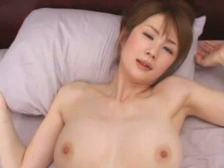 brunetka, seks oralny, zabawki