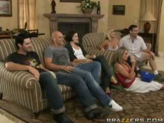 Sexual atividade entre família members