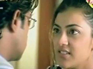 Telugu actrice kajol agarwal projection nichons