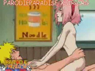 porno, dessin animé, hentai