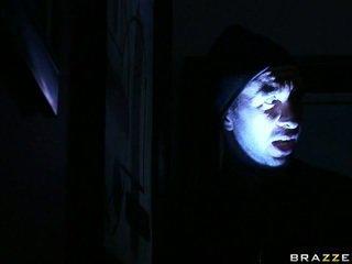Back Door Robbery