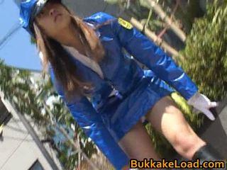 Asuka sawaguchi glamorous ओरिएंटल अभिनेत्री
