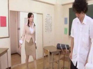 Heiß japanisch lehrer