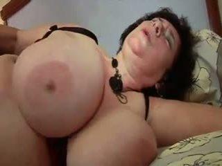 grote borsten, bbw