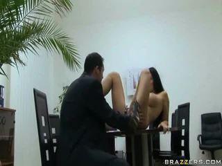 Saved Porn Model Gets Rammed As A Grat...