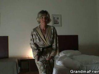realidad, viejo, abuelita
