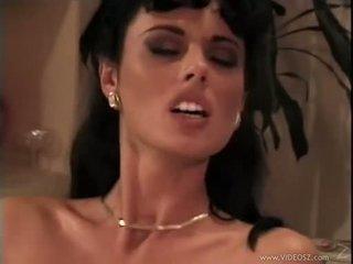 stars du porno, talons, longues jambes