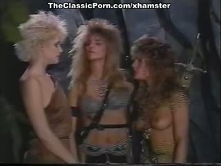 Barbara dare, nina hartley, erica boyer в класически порно