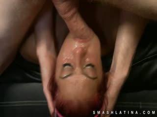 blowjob, redhead, hardcore