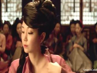 titten, japanisch, kleine brüste