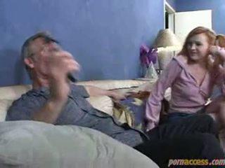 tata, fiică, tătic