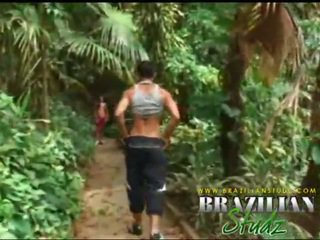 Tommy lima en brazil 2: en la selva